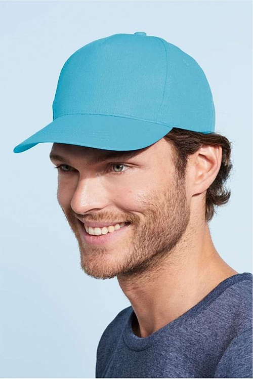 Sol's Buzz 5-Panels Cap (SO88119)