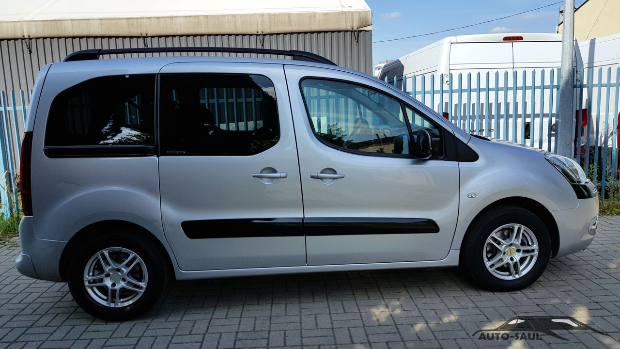 CITROEN BERLINGO RAYCER  20