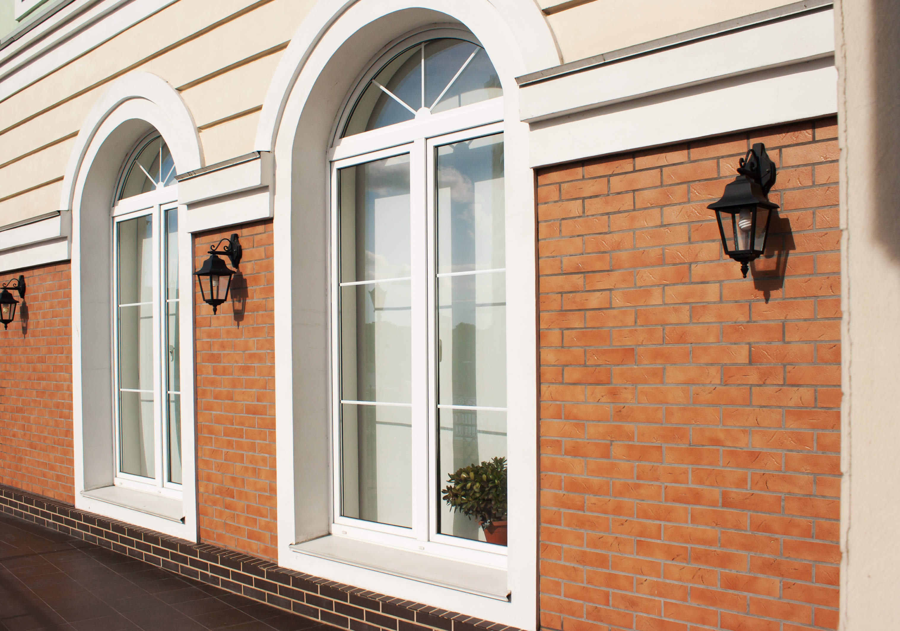 HGF uPvc windows and doors