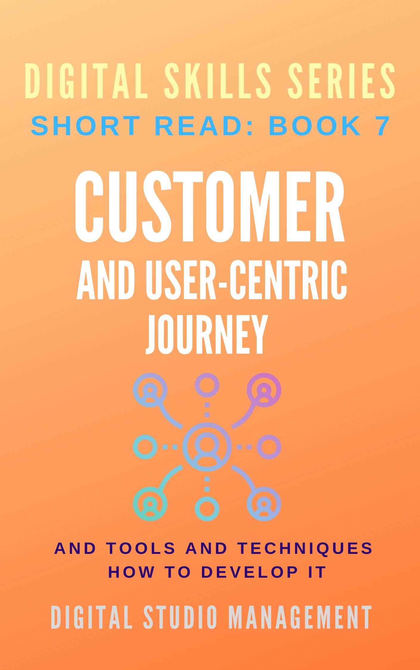 customer and user-centric journey