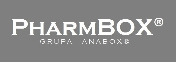 PharmBOX Adam Patyra