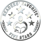 5-star award given by Reader's Favourite