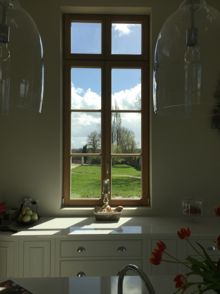 Wooden windows supplier in France