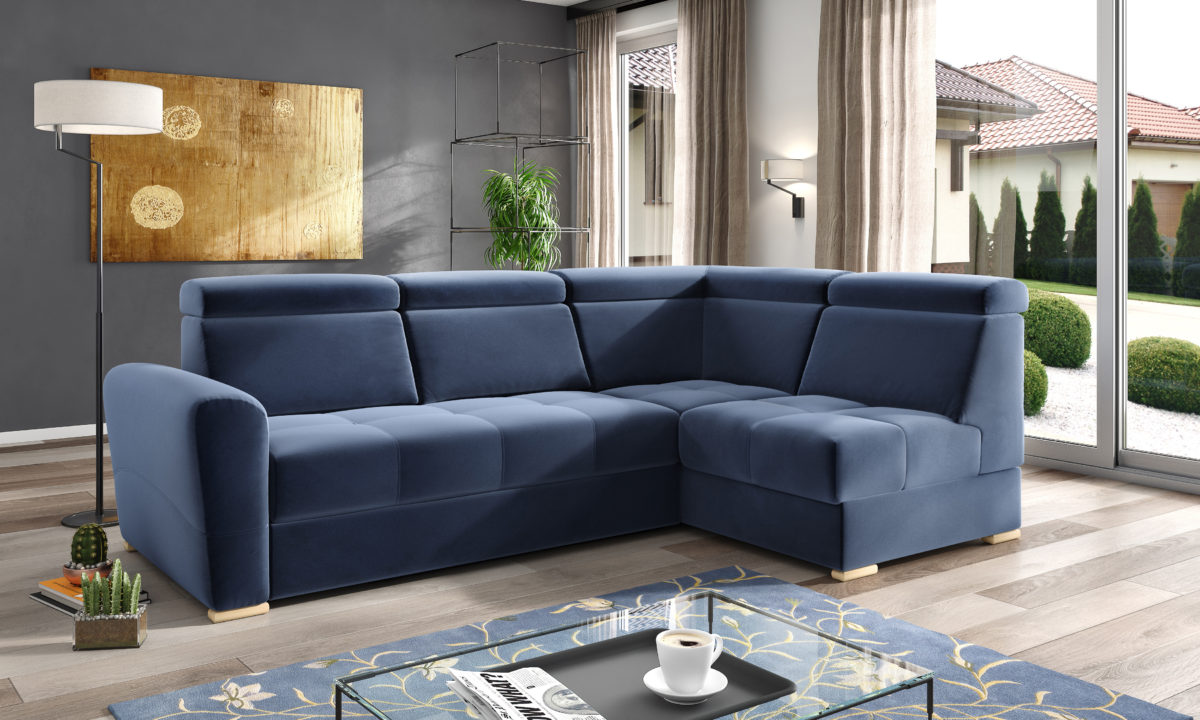 TOPSofa System Riva Meble-Marzenie