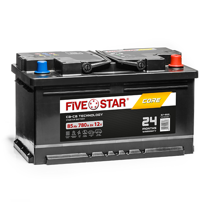 Five Star Core 85 Ah