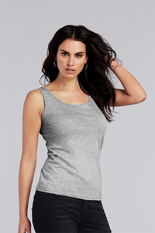 Gildan Softstyle Ladies Tank Top (GIL64200) 150 g