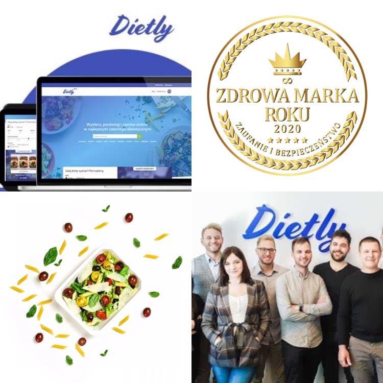 Dietlypl150 firm cateringowych w jednym miejscu Pysznie
