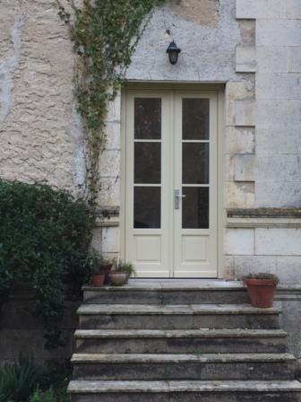 French doors supllier in France