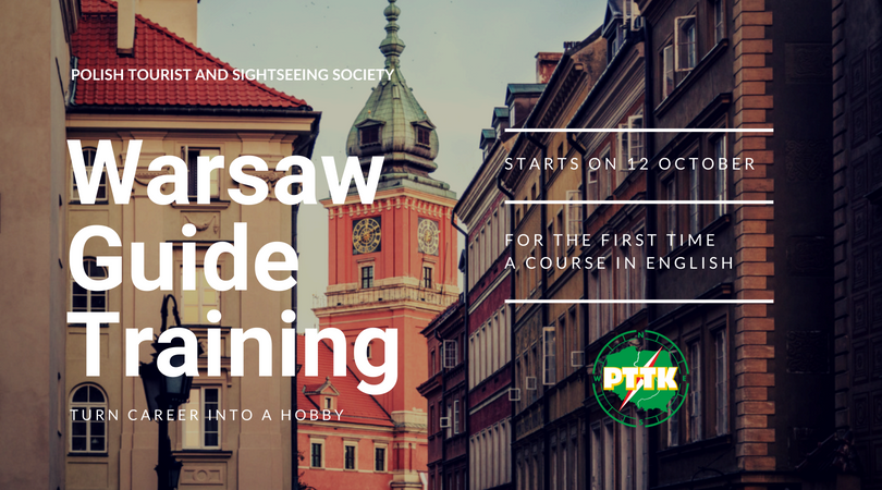 Warsaw Guide Training