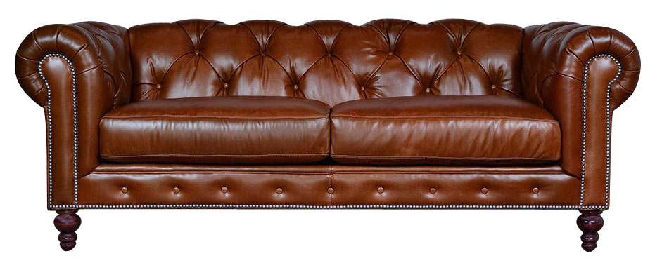 sofa chesterfield boston