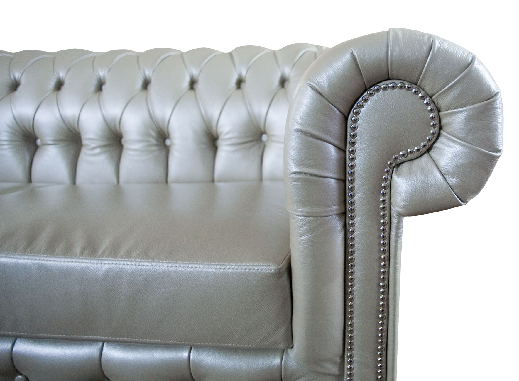 sofa chesterfield broadway