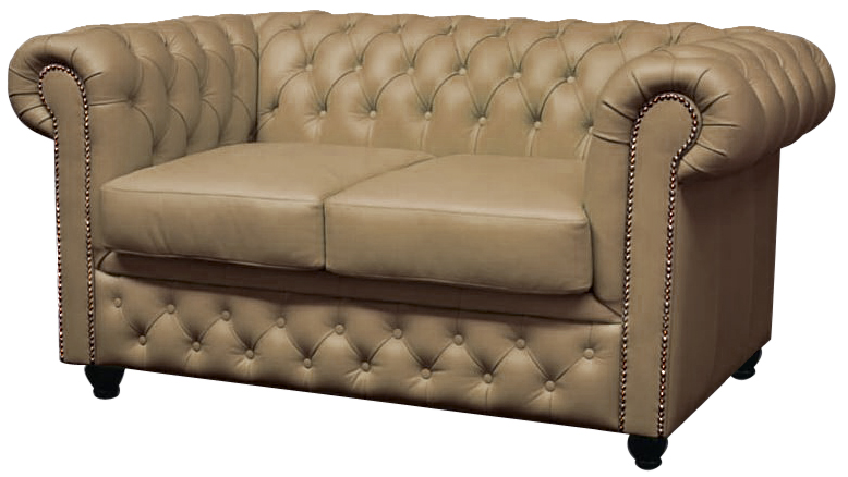 sofa chesterfield queen dwu osobowa