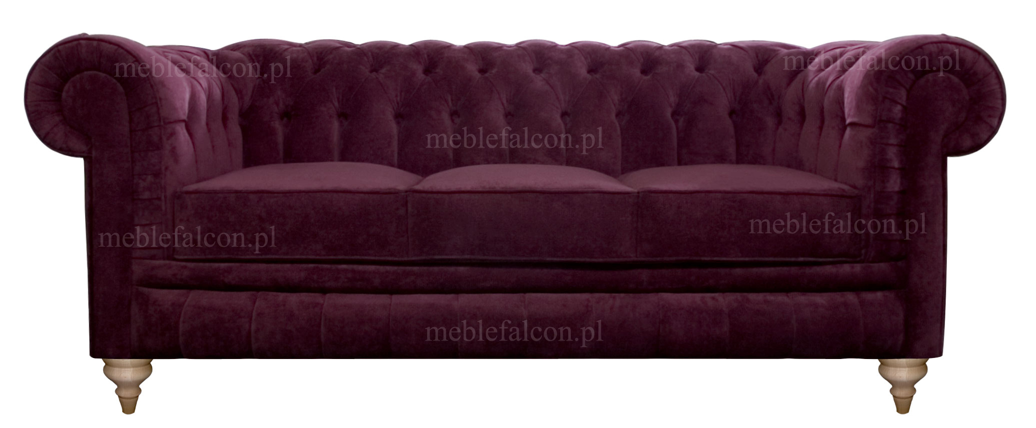 sofa chesterfield lux demelza