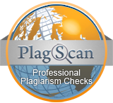 PlagScan - System Antyplagiatowy