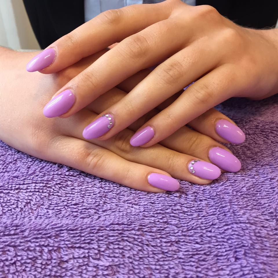 Pin by Asie Nails And Beauty on Nails | Nails, Beauty