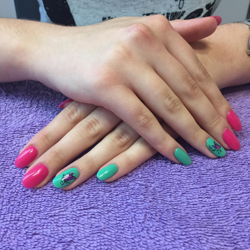 Pin by KT on Nails   Nails, Beauty