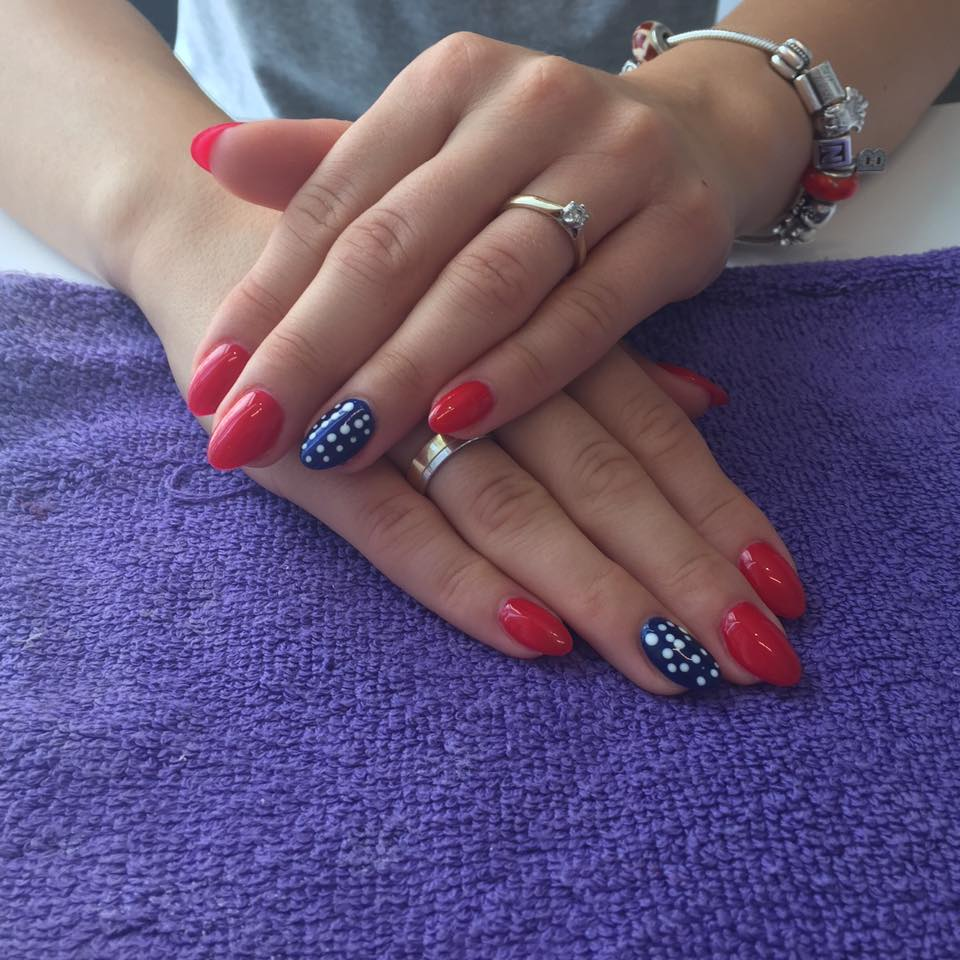 Pin on Nails [Beauty]