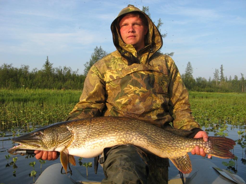 охота и рыбалка видео на тайменя