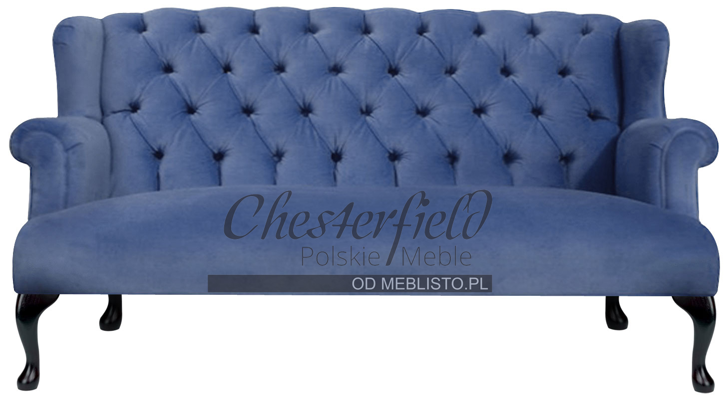 Sofy Chesterfield 3 Osobowe