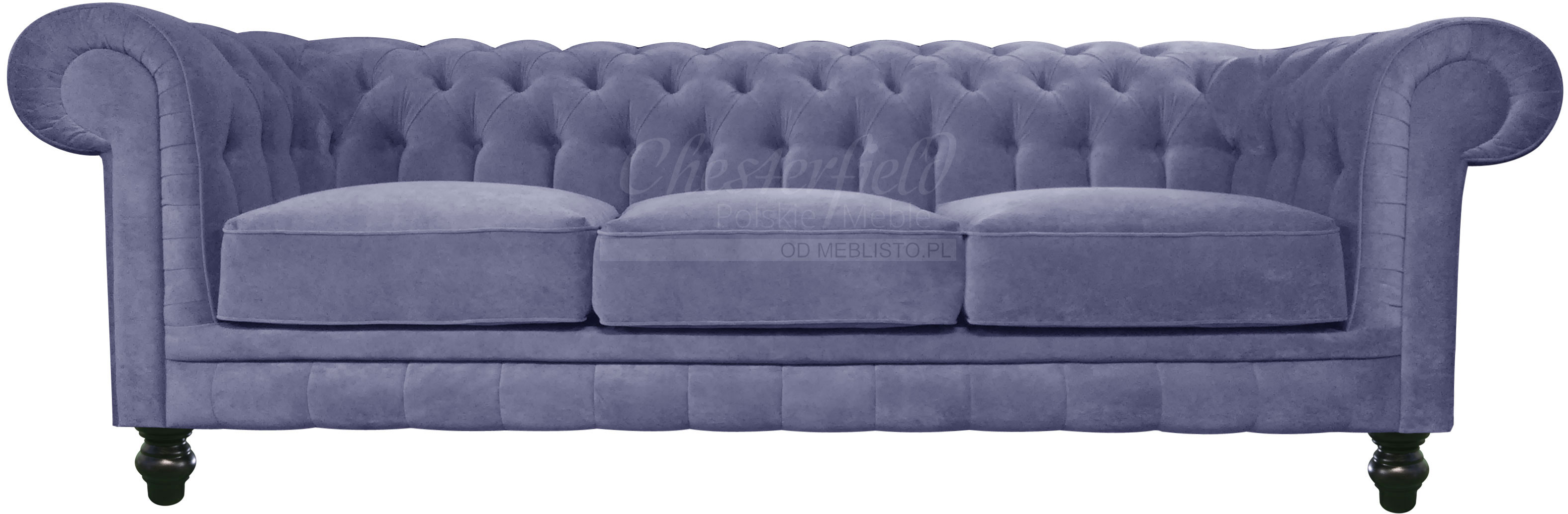 Sofa Chesterfield Rozkładana Inovationi