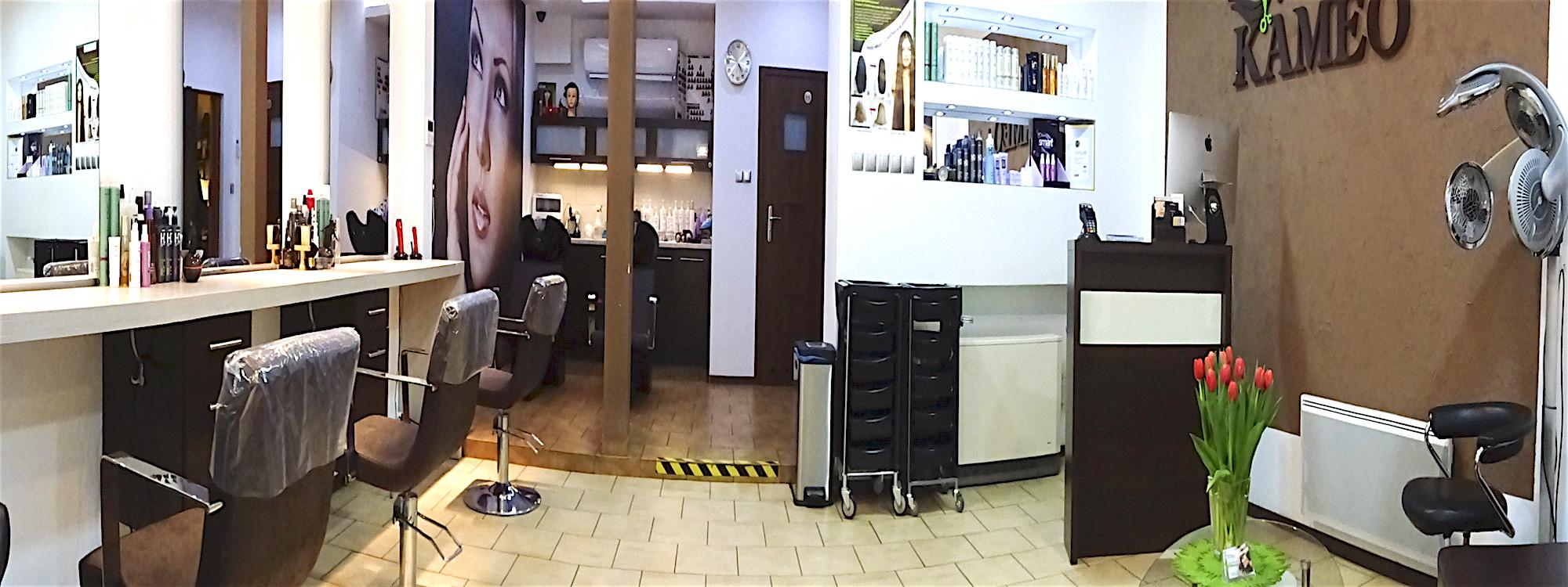 Salon Fryzjerski Kameo Fryzjer Słupsk