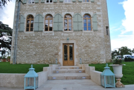 Chateau Doors and Windows