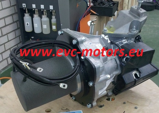 Bldc Motors With Water Cooling System For Cars Boat More Diy Electric Car Forums