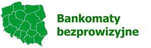 Bankomaty bezprowizyjne