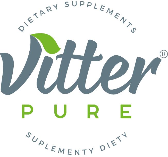 Vitter PURE - logojpg