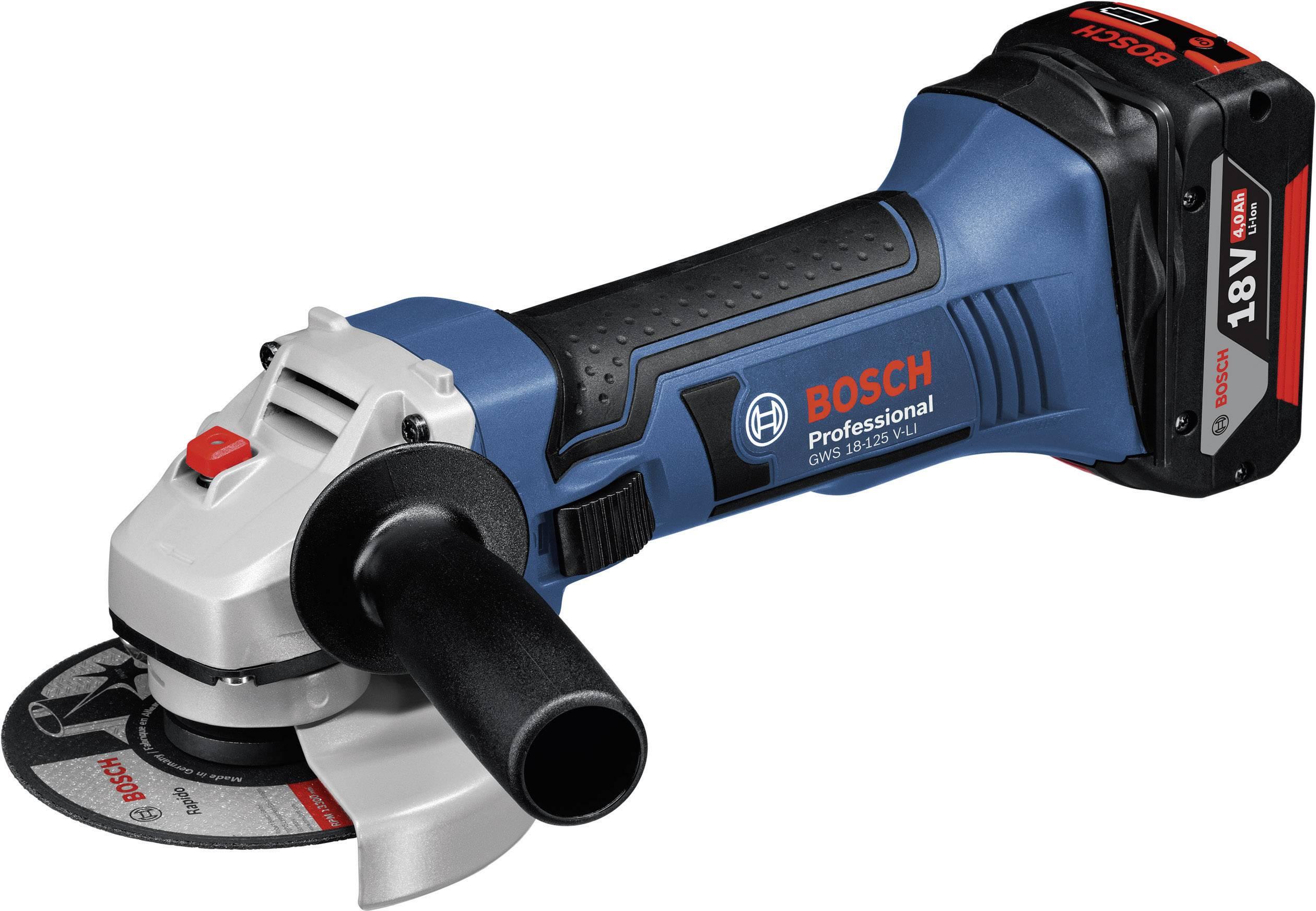Bosch Makita Milwaukee Pilar-Krak elektronarzdzia krakw GWS 18-125 V-LIjpg