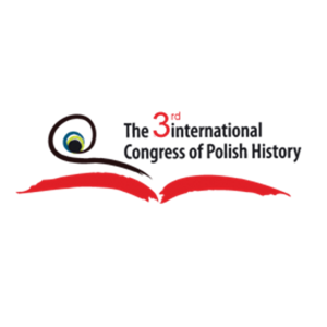 The 3rd international Congress of Polish History banner