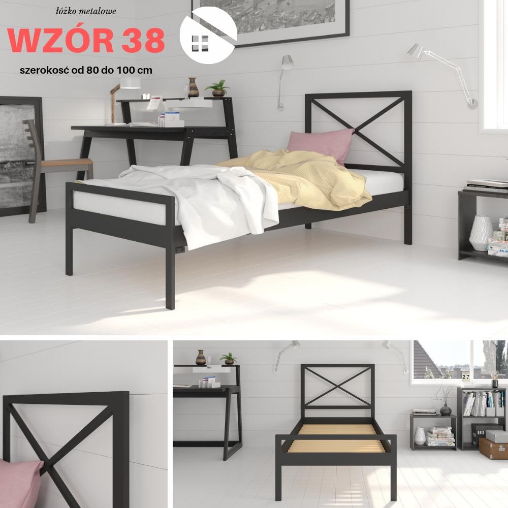 2 Nowo w Lak System  ko metalowe wzr 38 od polskiego producentajpg