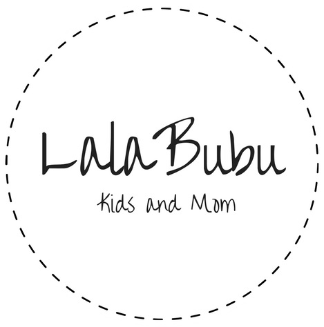 LalaBubu Kids and Mom