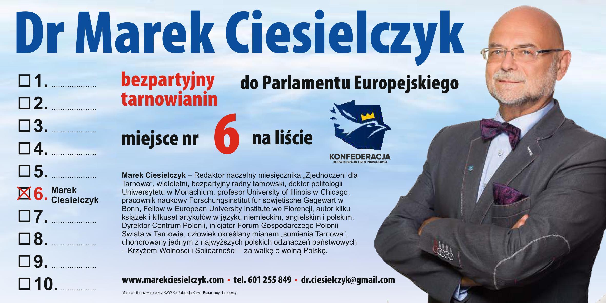dr Ciesielczyk do PE jpg banerjpg