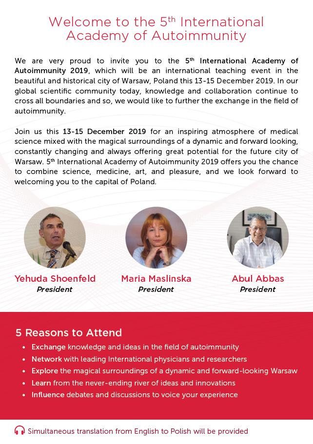 Autoimmunity 2019 Warszawa 2png
