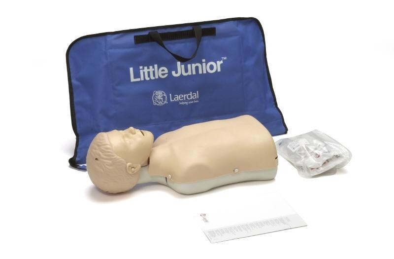 Little Junior QCPR