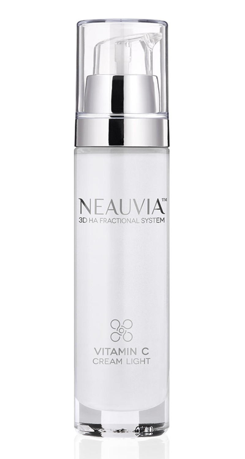krem nawilżający Neauvia Vitamin C cream light 30 ml