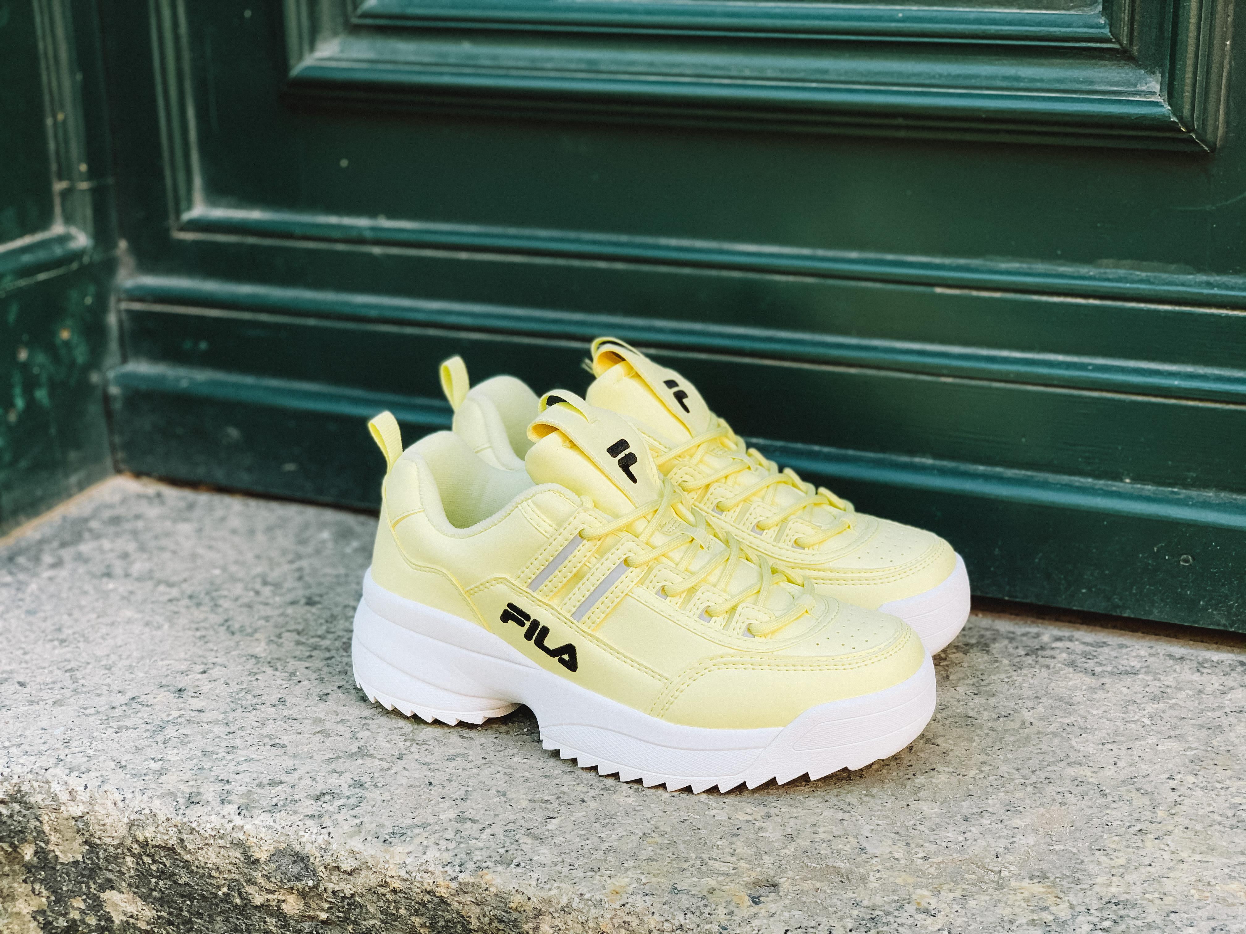 18 Sneakersy FILA 19990  zjpeg