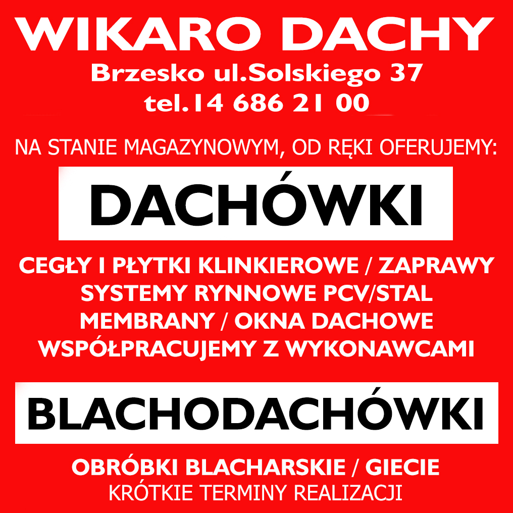 WIKARO DACHY reklama 86 x 86jpg