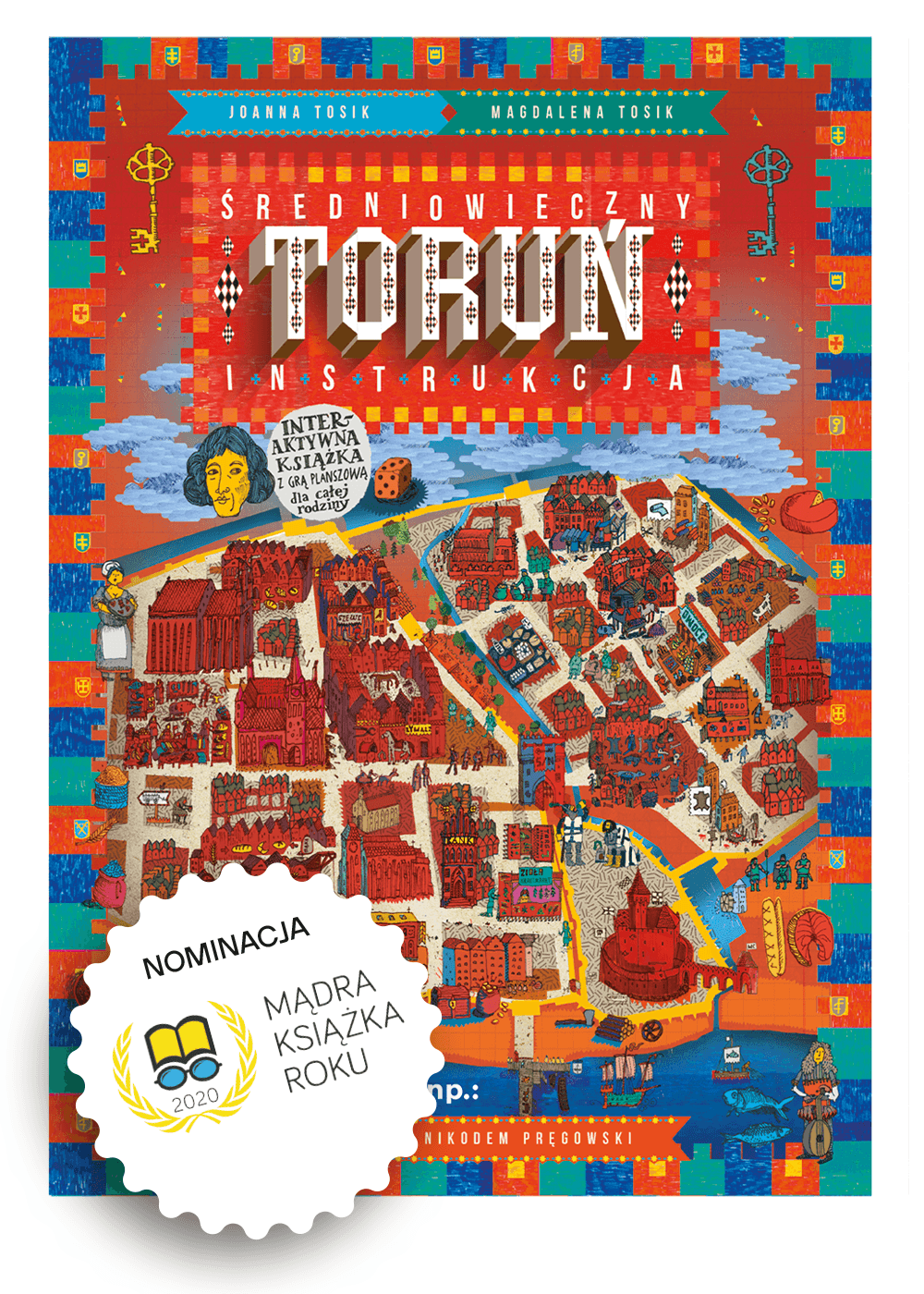 Sredniowieczny_Torun_front_cover_M_K_R_2020png