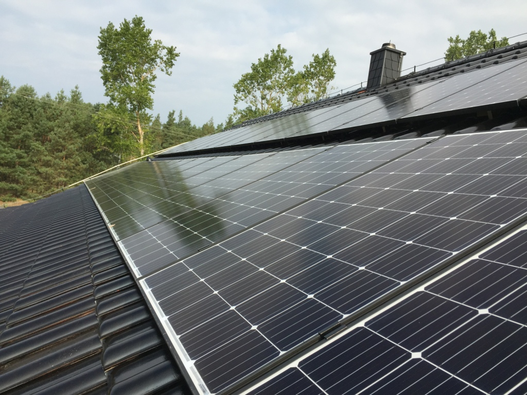PV System 10kW