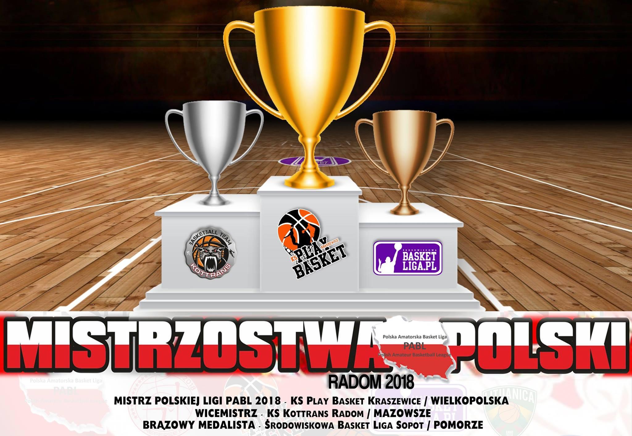 Mistrzostwa Polski Amatorwjpg