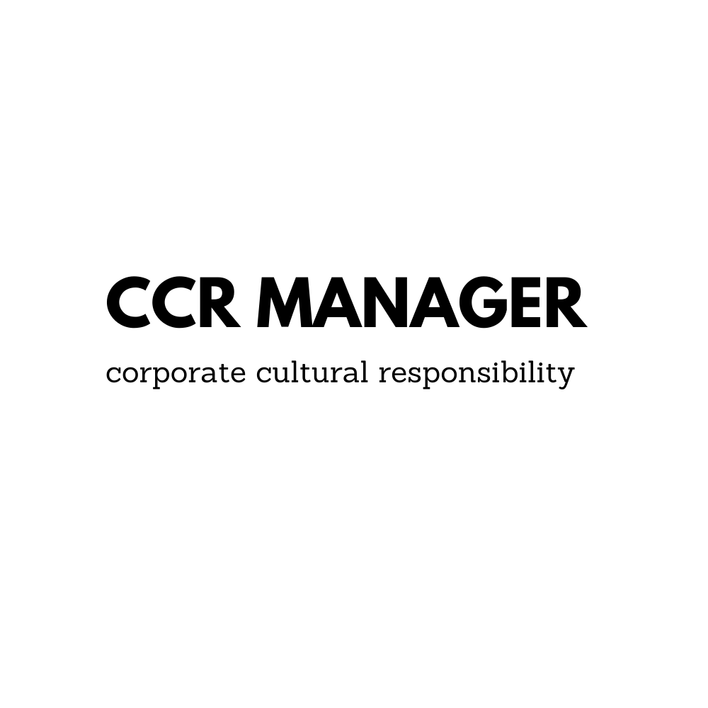 CCR Manager
