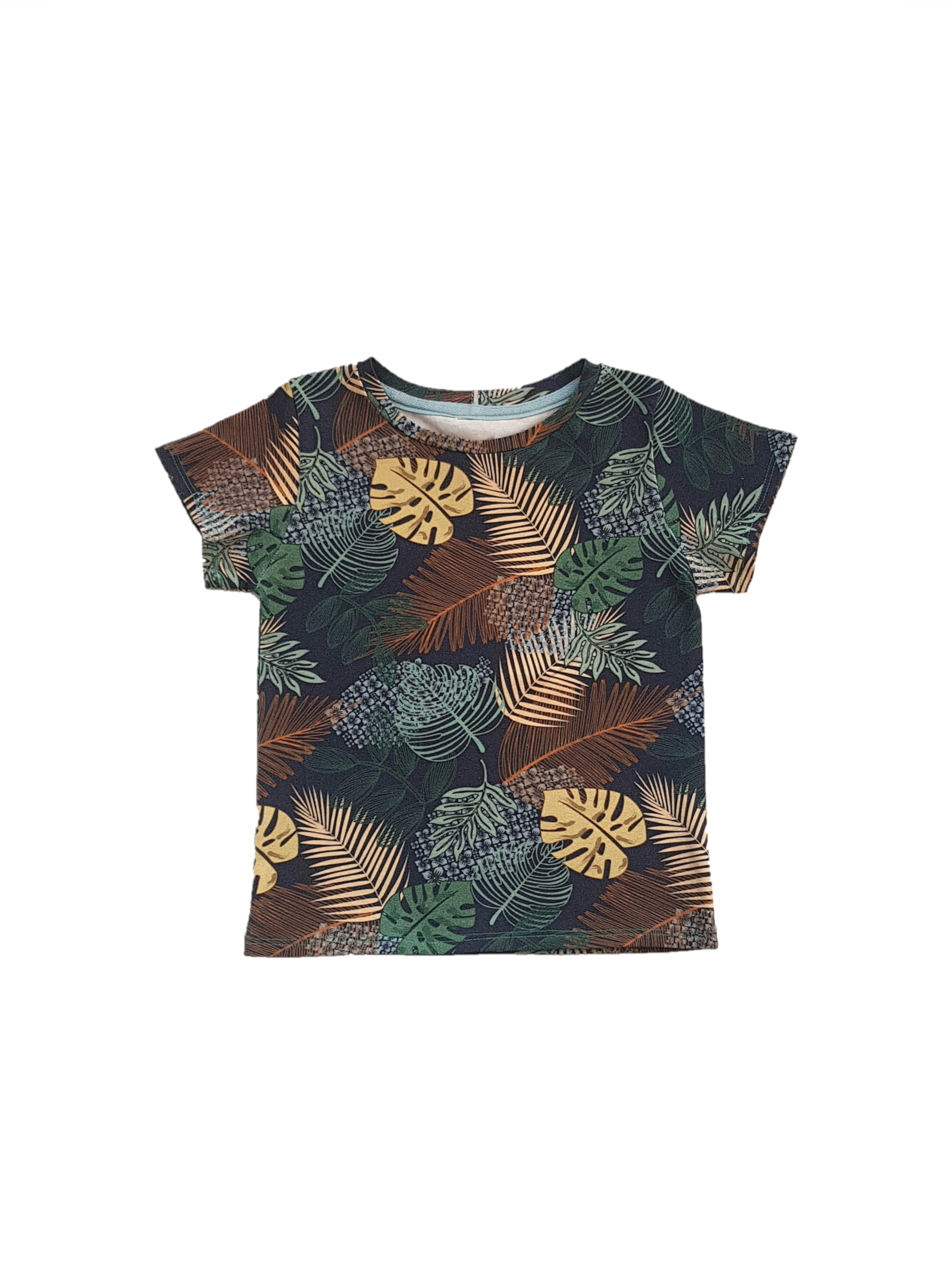 T- SHIRT JUNGLE