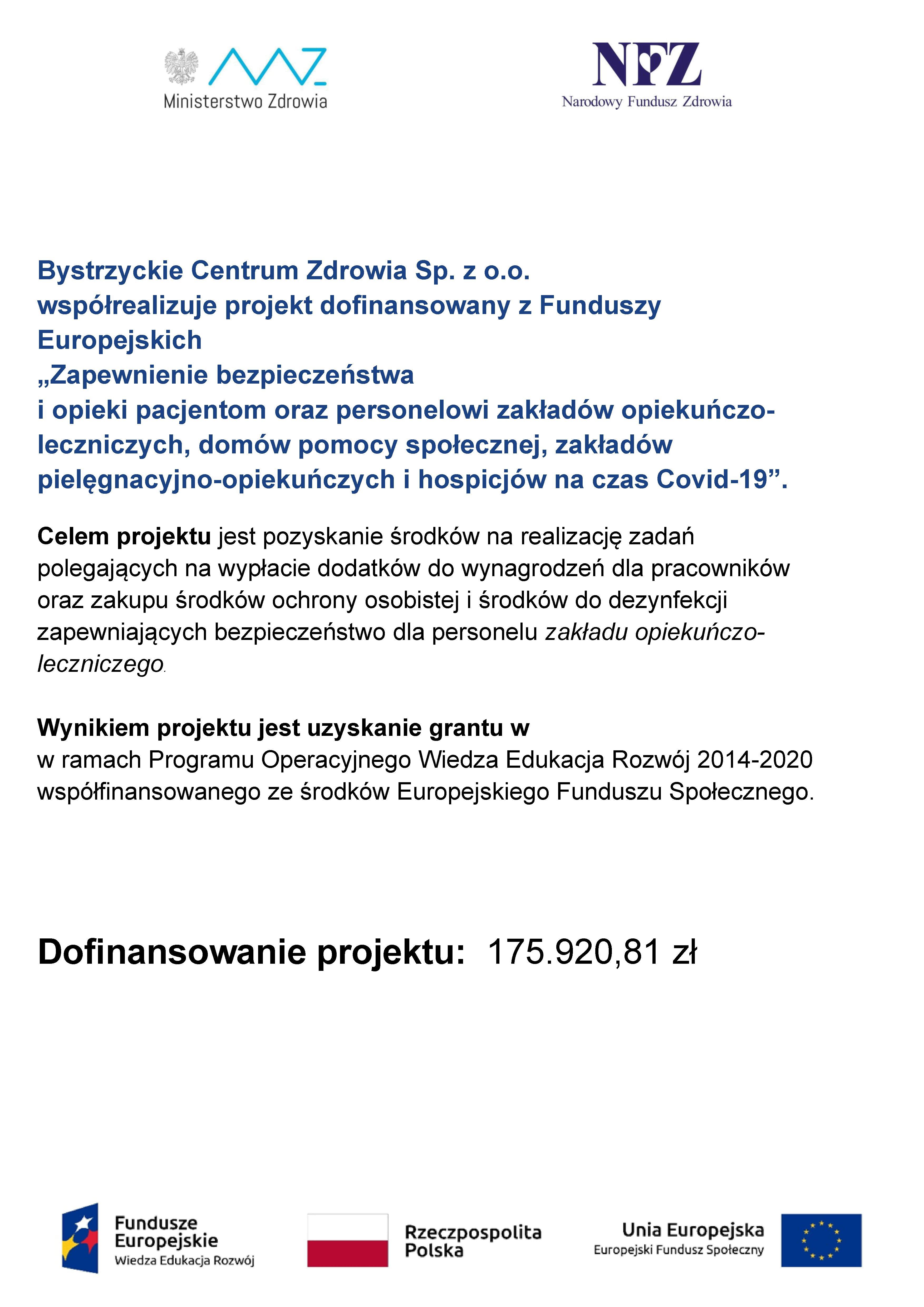 NFZ i Ministerstwo Zdrowiajpg