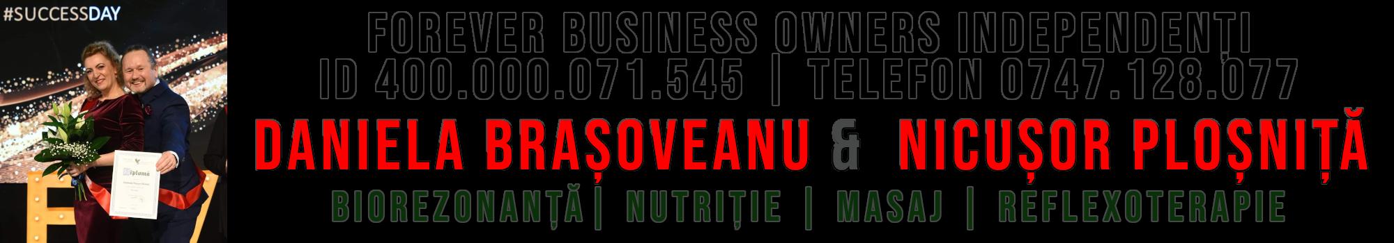 gentlemans pridecardio healthdaniela brasoveanu nicusor plosnita manageri flp forever living products business bacau