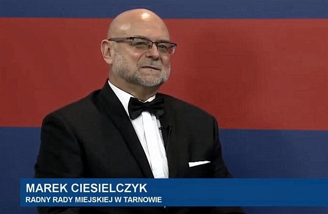 dr Ciesuielczyk w Telewizjijpg