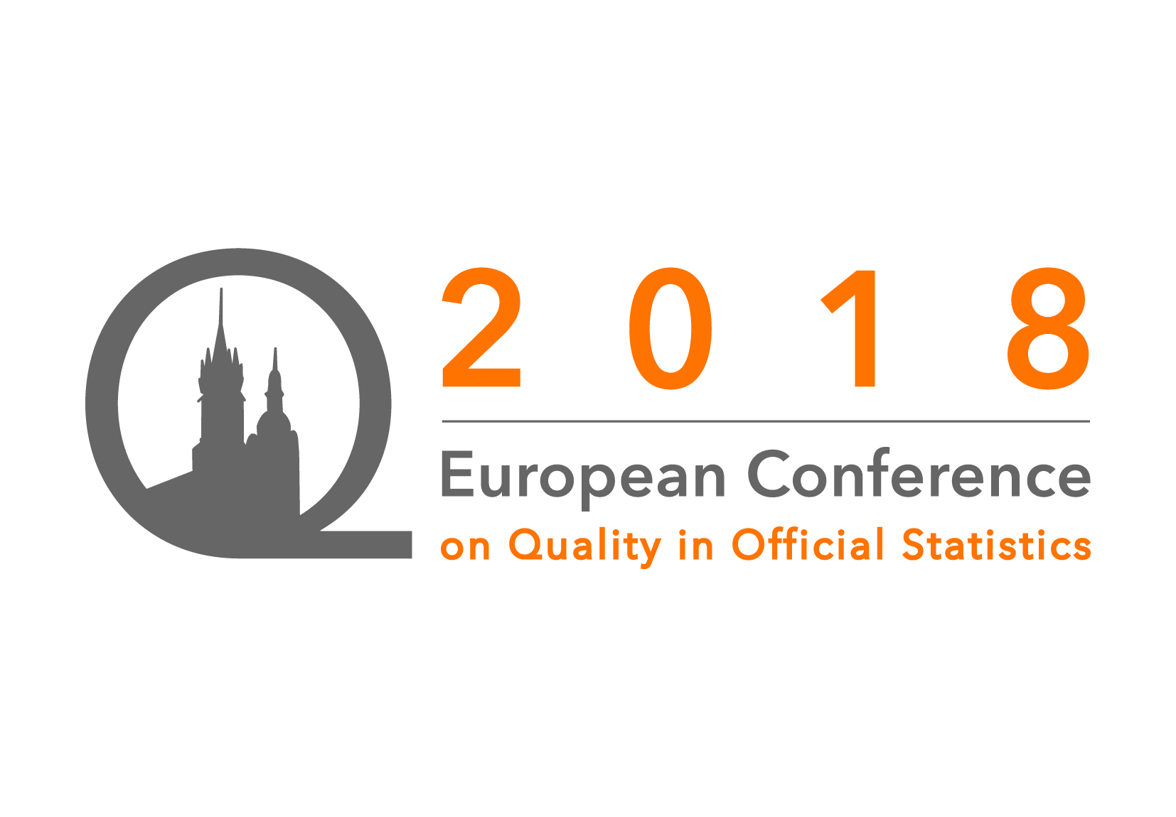 Baner konferencji Q2019 European Conferencje on qualisty in official statistics.