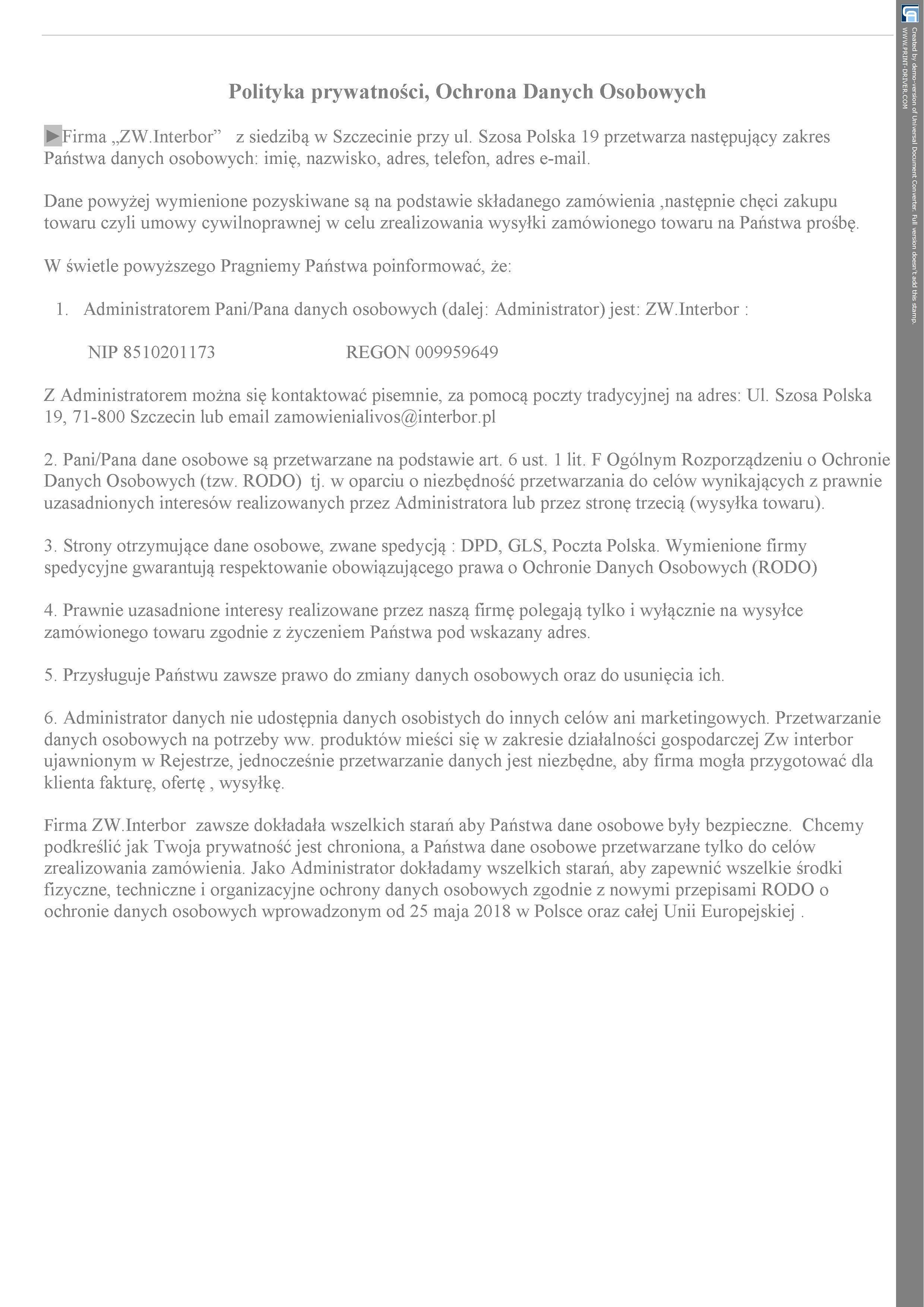 Regulamin zakupw 25 maj 20183jpg  str 4 wwwjpg