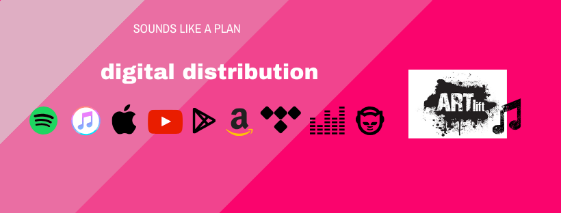 @digital distriubution